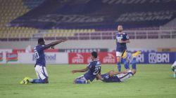 Hasil BRI Liga 1: Persib Atasi Perlawanan PSS Sleman 4-2