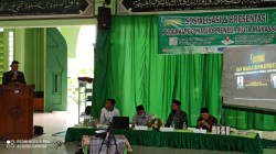 Dorong Ekonomi Ummat, Go Masjidpreneur Gelar Sosialisasi dan Presentasi