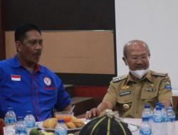 Iksan Iskandar Peroleh Dukungan KKPM Untuk Maju Ke Senayan