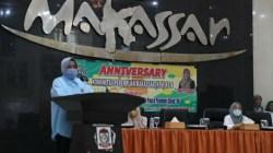 Ini Harapan Ketua TP PKK Makassar di Anniversary ke 4 Tahun