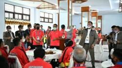 Sulsel Posisi 11 PON XX Papua, Plt Gubernur: Naik 1 Peringkat dari PON Sebelumnya