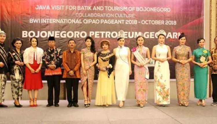 Pemkab Bojonegoro Gelar Java Visit3