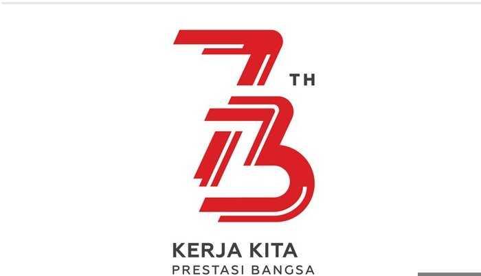 Ucapan kemerdekaan Indonesia 73