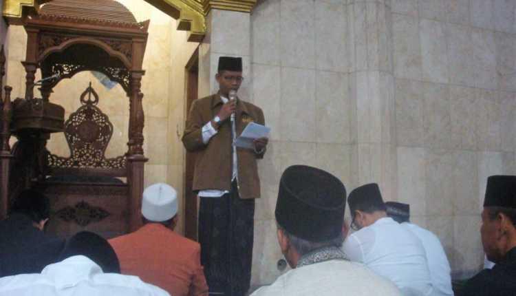 KH-Drs-Ahmad-Syariful-Wafa-Bertindak2