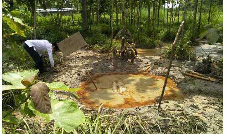 sembura lumpur