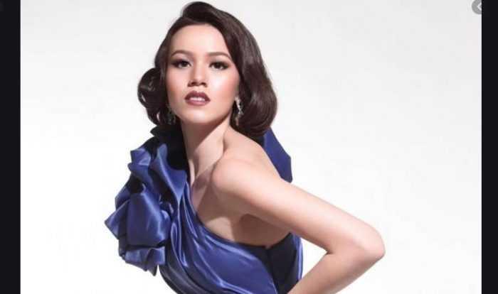 Biografi Dan Profil Kalista Iskandar Finalis Puteri Indonesia 4