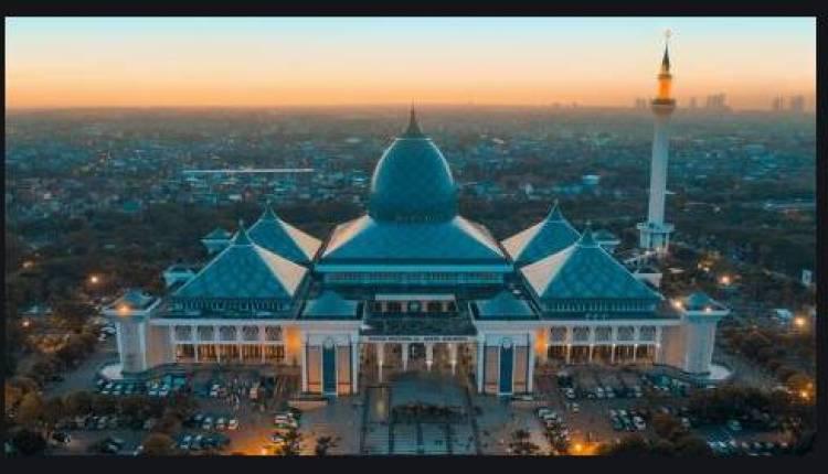masjid lamongas
