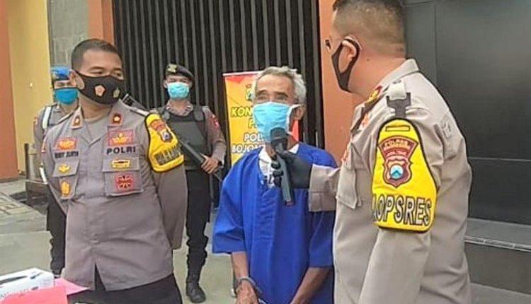 Kakek Berusia 72 Tahun Asal Kecamatan Temayang2
