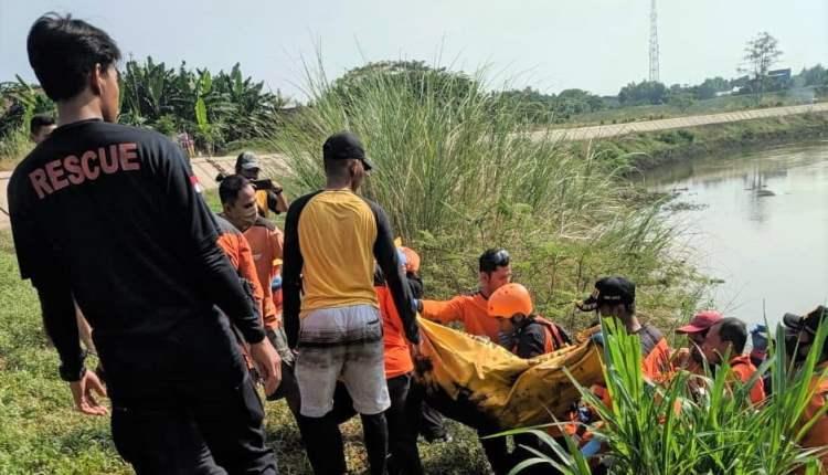 Bocah Berusia 13 Tehun di Kelurahan Kampung sewu,