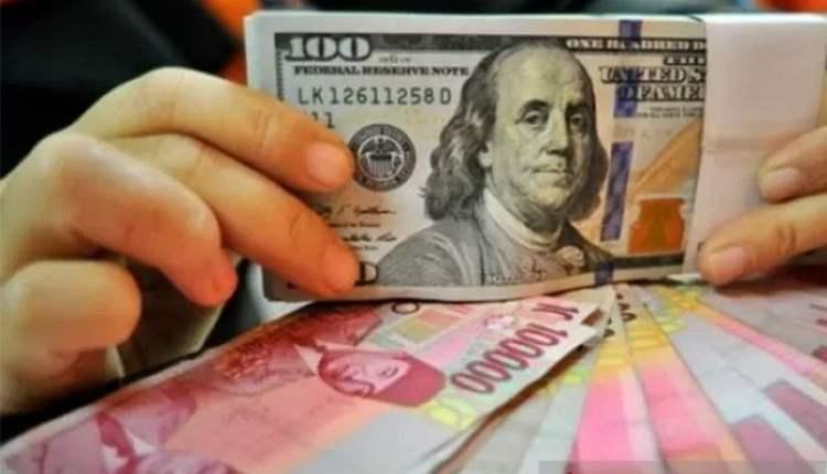 Rupiah Selasa pagi melemah 12 poin terhadap dolar