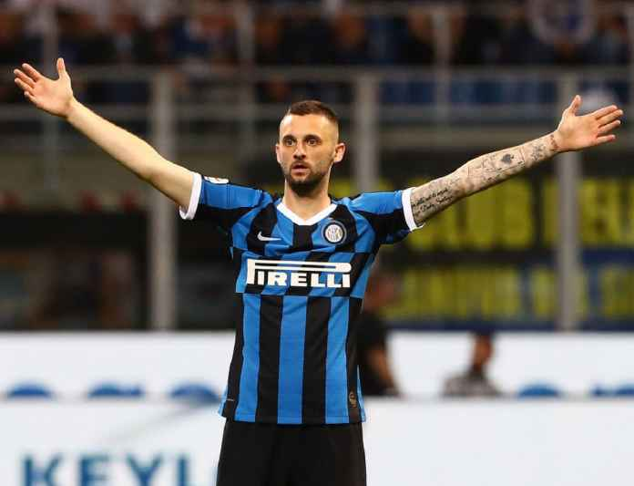 Brozovic Bakal Minta Kenaikan Gaji Tinggi Untuk Bertahan di Inter