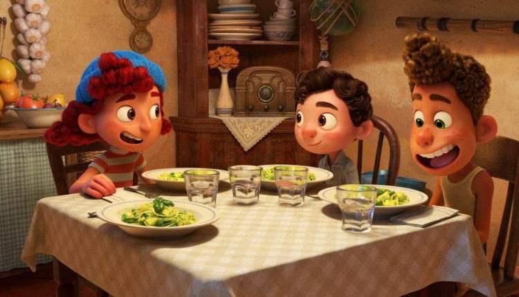 "Enrico Casarosa ungkap pilihan visual hingga tema untuk film ""Luca"""