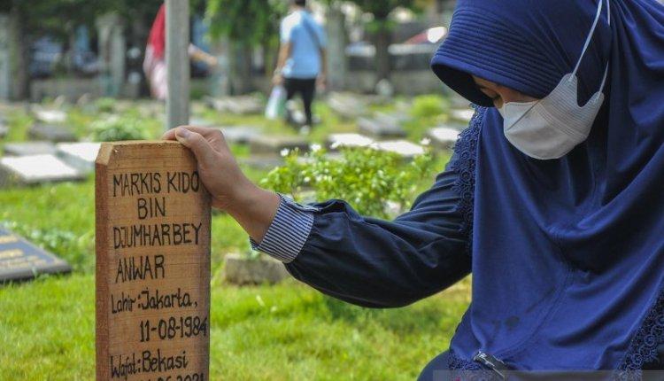 Menpora: Markis Kido pahlawan bulu tangkis Indonesia