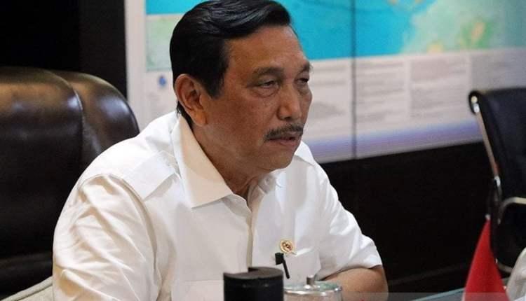 Luhut ungkap upaya pemerintah kembangkan industri alkes dalam negeri