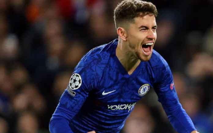Dipuji Bisa Dapatkan Ballon d'Or, Jorginho Berpotensi Tinggalkan Chelsea