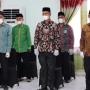 Muflih Lantik Pejabat Pengawas Dan Kepala Urusan Agama Kecamatan
