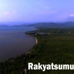 Lanskap Hutan Mangrove di Desa Sijago-jago, Kecamatan Badiri, Kabupaten Tapanuli Tengah, Sumatera Utara. Di Desa ini keberadaan hutan Mangrove masih cukup luas dan berpotensi untuk dikembangkan. Di Desa ini pemukiman warga juga terus berkembang seiring pertambahan penduduk. Foto: Rakyatsumut.com/ Damai Mendrofa