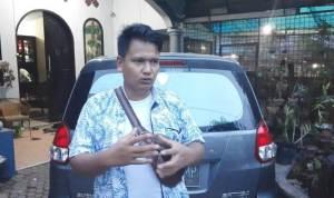 Ketua Himpunan Pramuwisata Indonesia (HPI) Tapanuli Tengah, Sumatera Utara, Afrizal Prima Akhir Pohan . Foto: Rakyatsumut.com