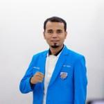 Akhmad Khairudin. Foto: Istimewa