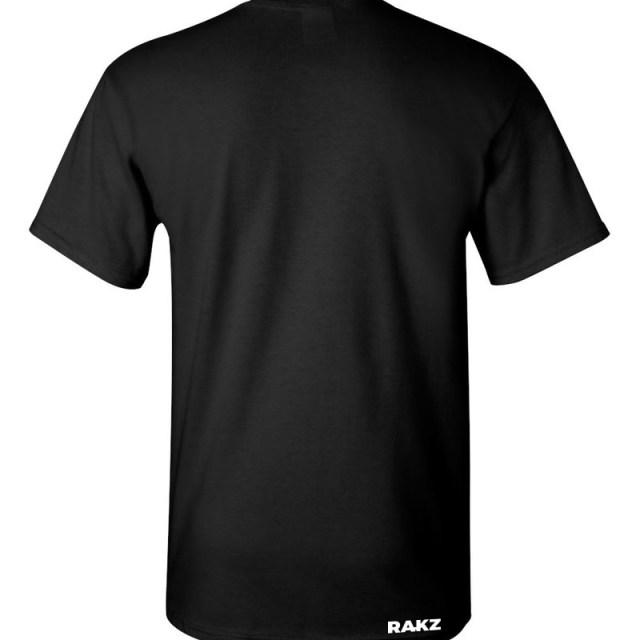 Rakz Black Money Bag The Finest Edition