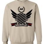 rakz sand hustle crew neck