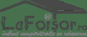 logo_la_foisor_grayscale