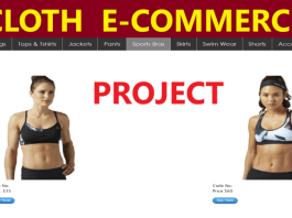 Online-Cloth-E-Commerce-Website-In-JavaScript