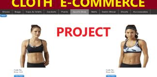 Online-Cloth-E-Commerce-Website-In-JavaScript