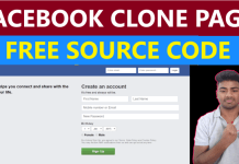 face-clone-page