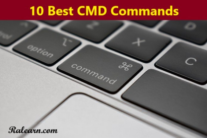 top 10 best command used in hacking