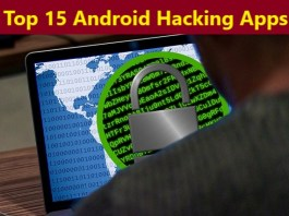 top 15 best android hacking apps