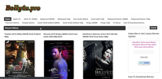 bolly4u 2020 bollywood movies download