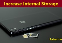 android phone ki internal storage kaise badhaye