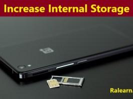 android phone ki internal storage kaise badhaye