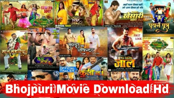 latest bhojpuri movies download