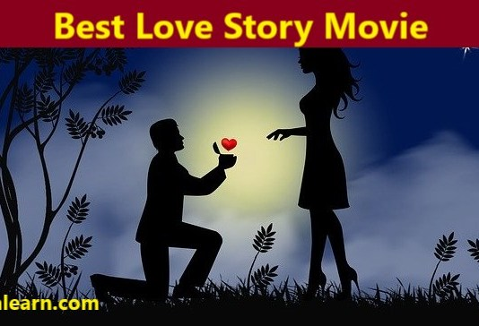 best love story movie in bollywood