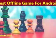 Best latest Offline Game For Android