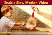 Android Mobile Se Slow Motion Video Kaise Bnaye
