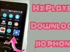 jio phone me mx player download kaise kare