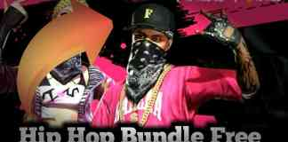 Hip Hop Bundle Get Free In Free Fire Use Config File