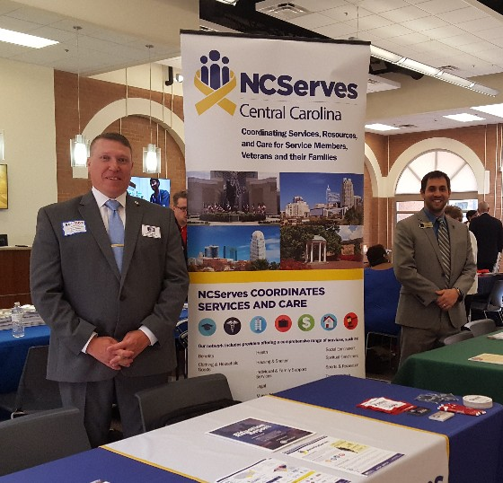 NCServes-Event-Booth