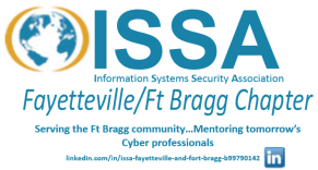 Raleigh ISSA is proud to Announce Fayetteville ISSA