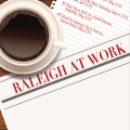 Job market Raleigh
