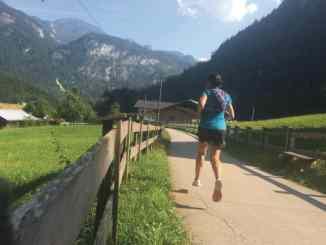 Kathryn Lindquist Normandy run