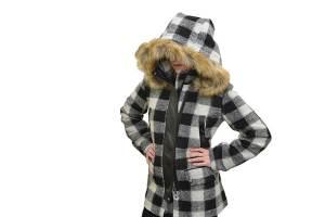 Plaid-Jacket