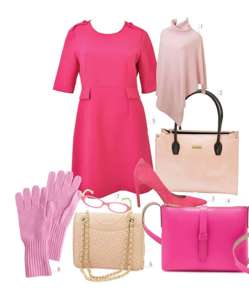 pink love list