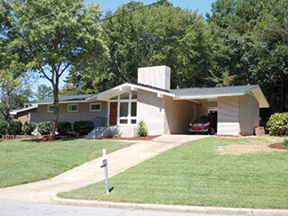 3516 Greenlaw Drive, Raleigh
