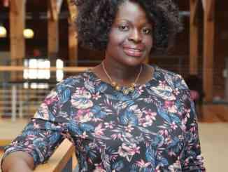 Abena Agyeiwaa Antwi