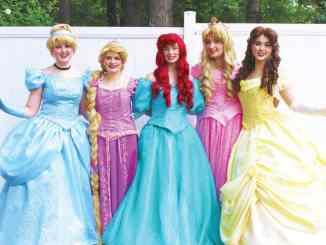 Fantasy Faire Character Company