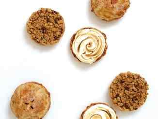 Cupcake Shoppe Bakery Pies